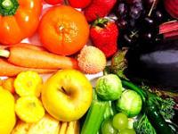 Los alimentos vegetales contienen proteínas simples