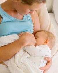 Las proteínas de la leche materna son las más recomendables para la alimentación del bebé