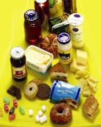 Lípidos y proteínas