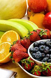Carbohidratos y proteínas