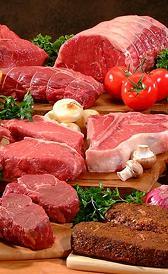 Proteínas de la carne