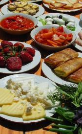 Proteínas para cenar