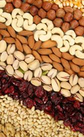 Proteínas para vegetarianos